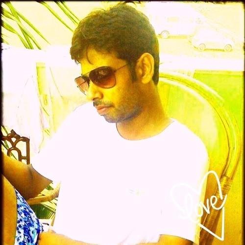 AkhilOrange's avatar