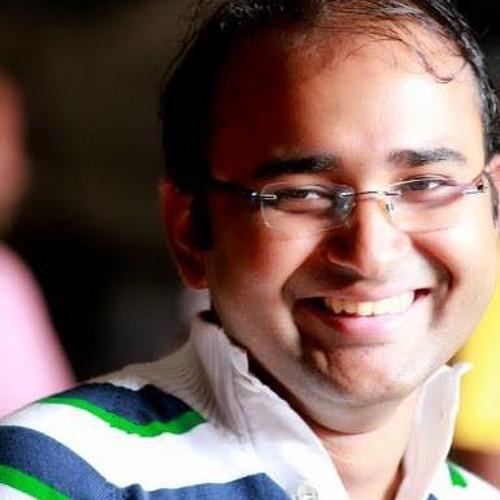SandipBhattacharya's avatar