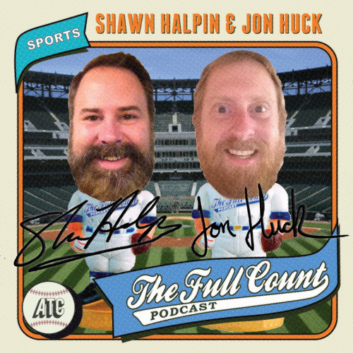 The Full Count Podcast's avatar