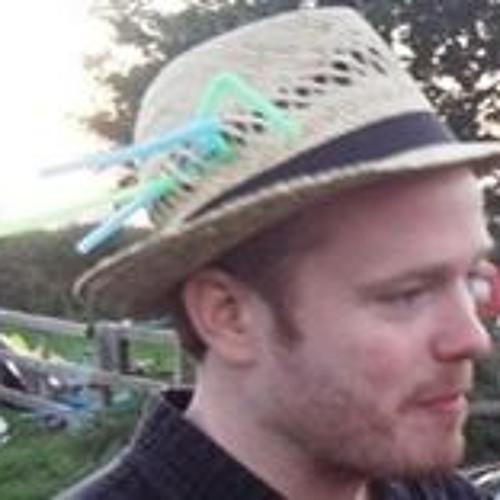 Pearse Michael Lynch's avatar