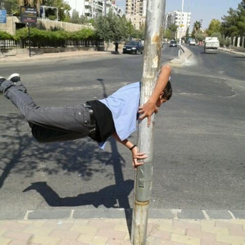 Karam Hanbali's avatar