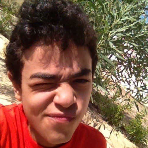 Mohammed ;)'s avatar