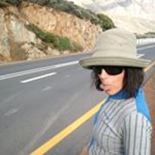 Adele George 1's avatar