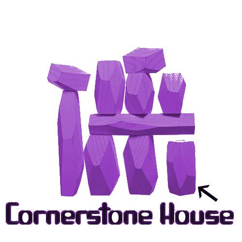 Cornerstone House's avatar