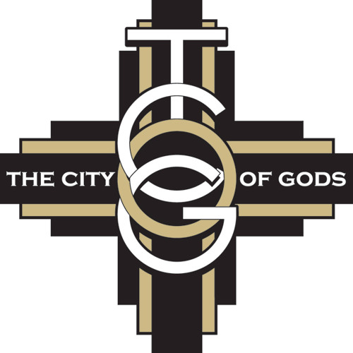 THE CITY OF GODS's avatar