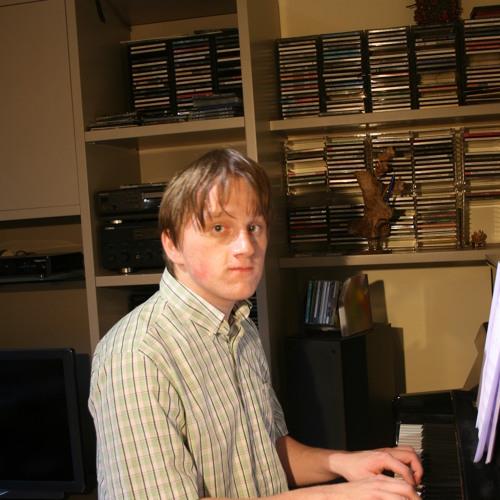 Rian De Rous's avatar