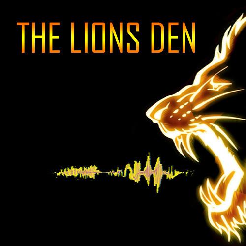 TLD(The Lion's Den)'s avatar