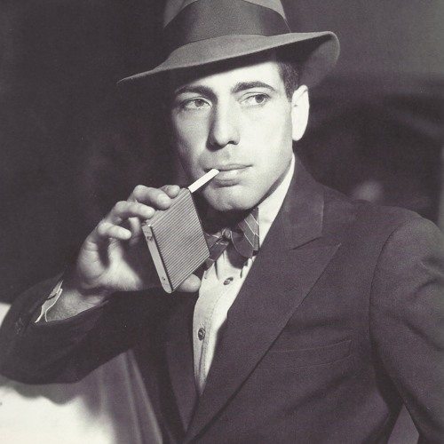 Humphrey Bogart's avatar