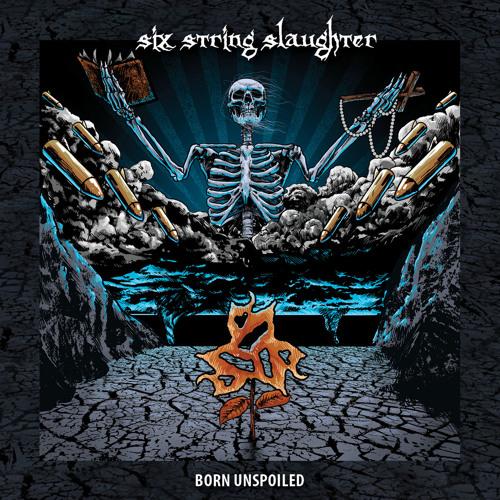 sixstringslaughter's avatar