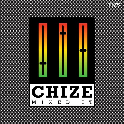 Chize Mixed It's avatar