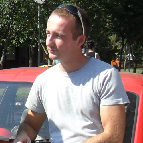 Balazs Benei's avatar