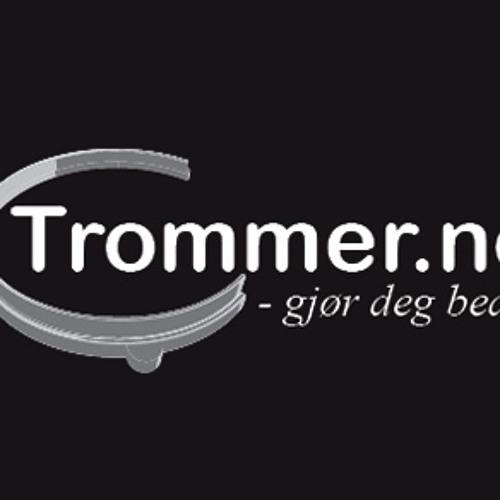 Trommer.no's avatar