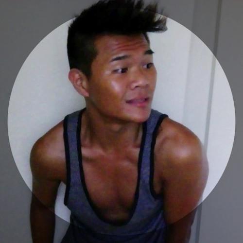 DAVID LIM's avatar