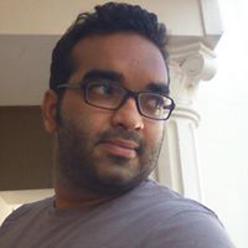 Jeevan Anand S Nair's avatar