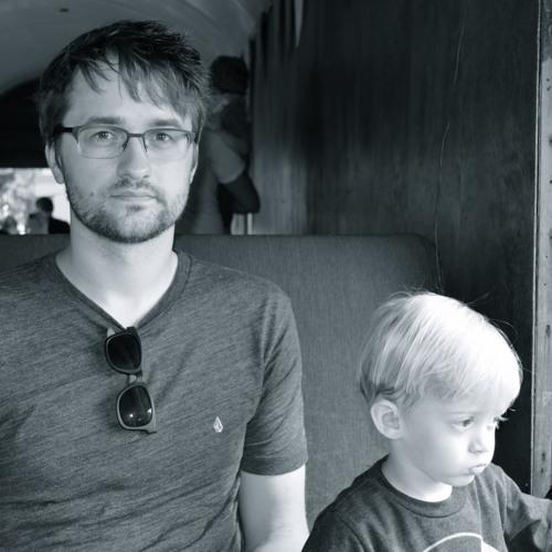 Jon Ivans's avatar
