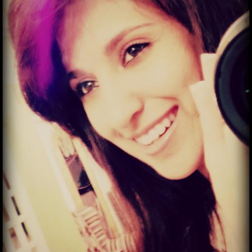 Siham Anwer's avatar