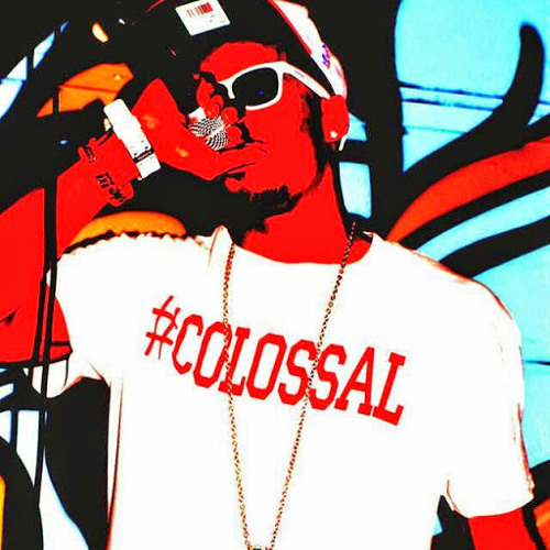 colossal cole's avatar
