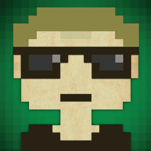 Caio Arantes's avatar