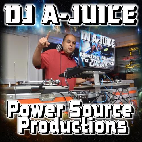 DJ A-JUICE PS Productions's avatar