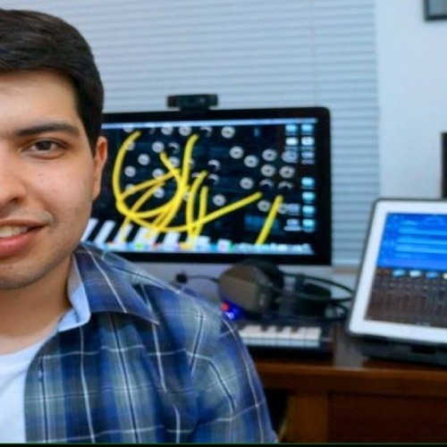 Marcus Padrini's avatar