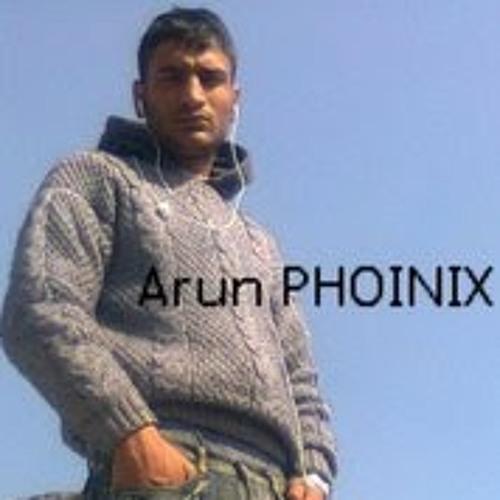 Arun phuyal's avatar