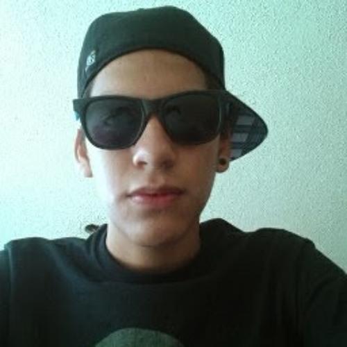 Oskar Suarez's avatar