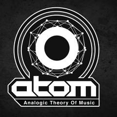 Analogic Theory of Music