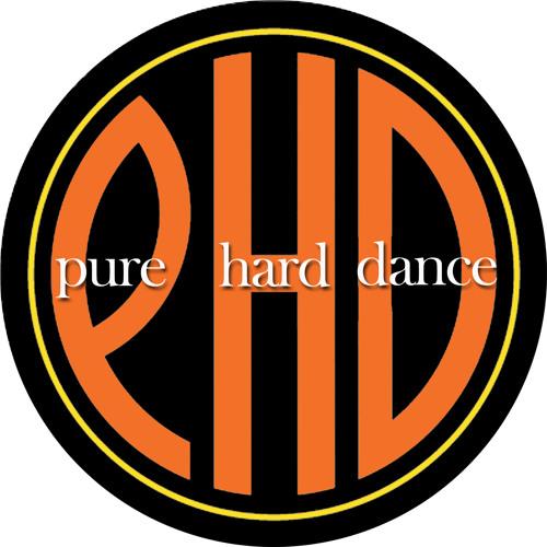PHD PURE HARD DANCE's avatar