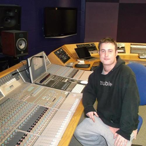 Liam O'Rourke's avatar