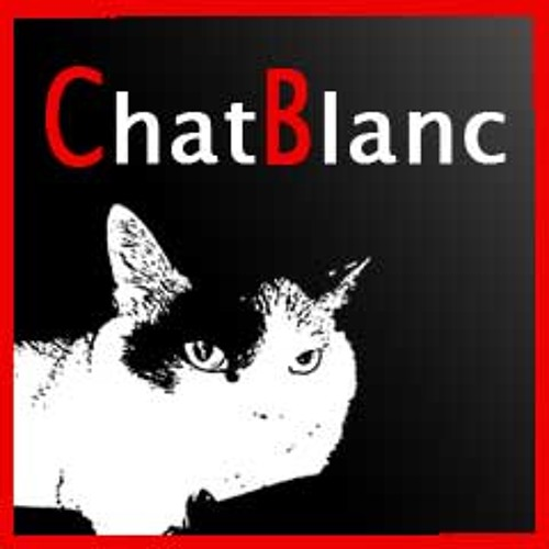 ChatBlanc Music's avatar