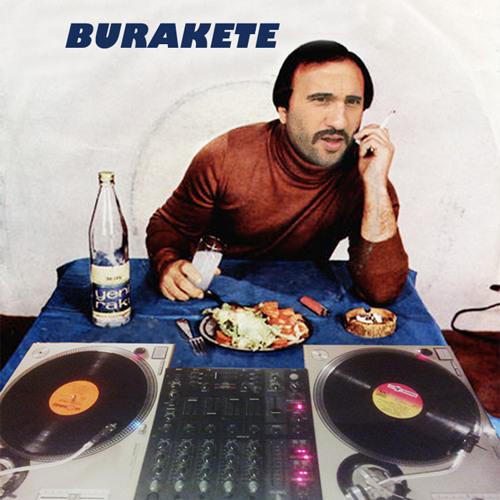 burakete's avatar