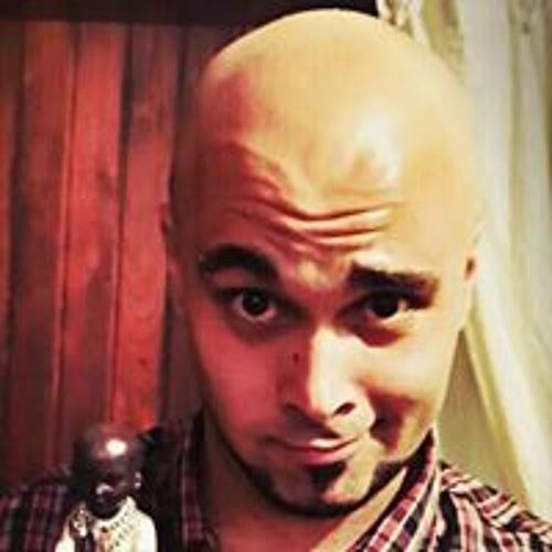 Iñaky Armen's avatar