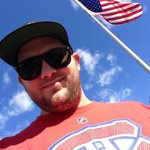 Simon Girouard 1's avatar