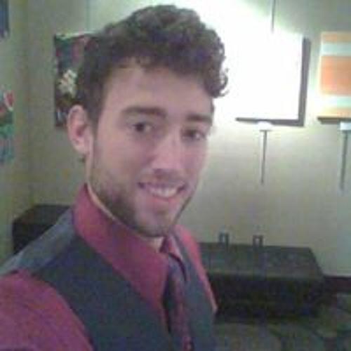 Bryan Pruett's avatar