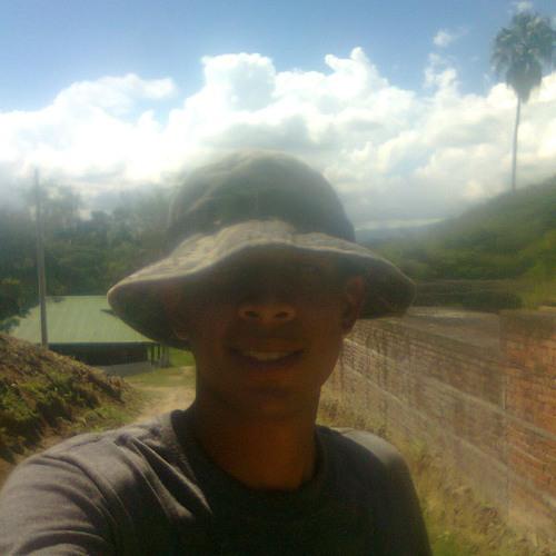 Jose Ricardo Pantoja's avatar