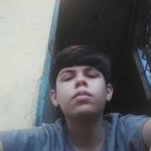 Antonio Osmar's avatar