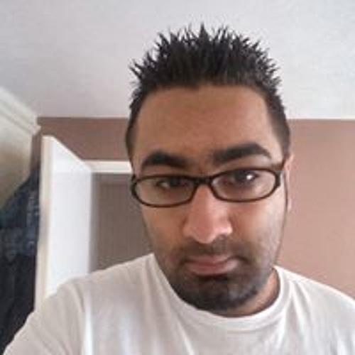 Mc Chug's avatar