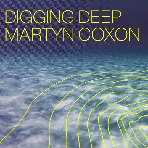 Martyn Coxon's avatar