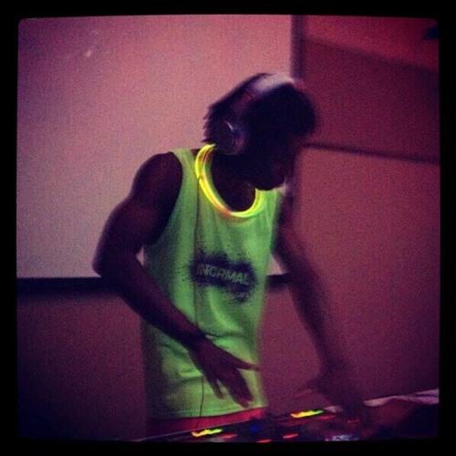 DJ Kabal's avatar