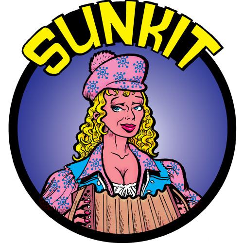 Sunkit's avatar