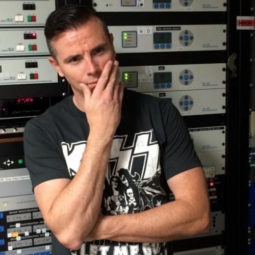 Radio Forrest's avatar