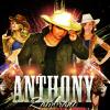 VOY A CONQUISTARTE - ANTHONY ZAMBRANO Portada del disco