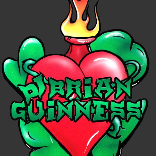 DJ Brian Guinness's avatar