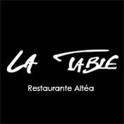 La Table's avatar