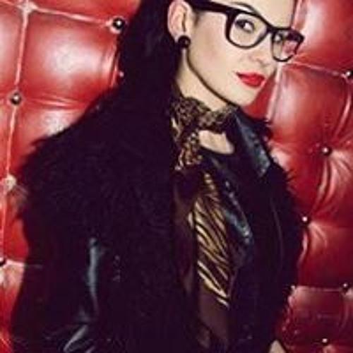 Paula De Barón's avatar
