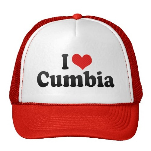 I Love Cumbia's avatar