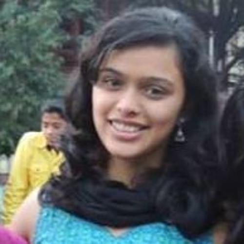 Poorva Shepal's avatar