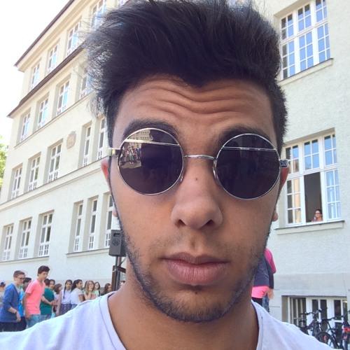 Karim Afifi 1's avatar