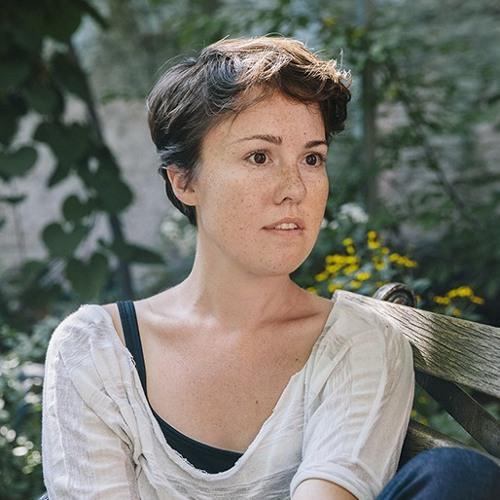 Caroline Shaw's avatar