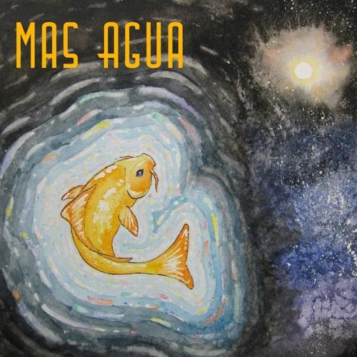 Mas Agua's avatar
